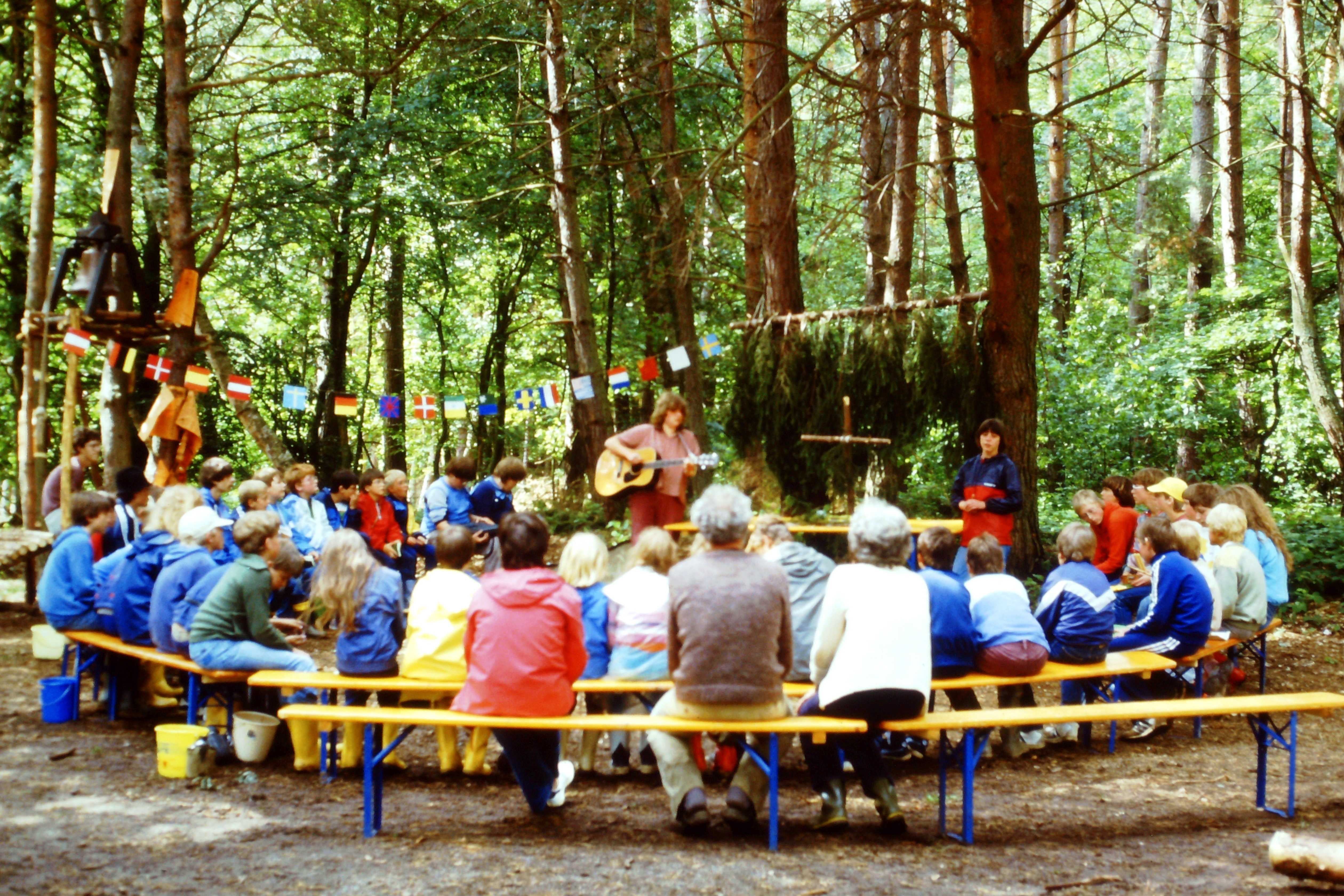 Zeltlager 1984_14